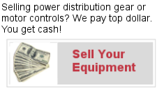 SELL OR BUY ELECTRICAL POWER D EQUIPMENT